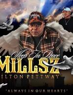 Milton Pettway